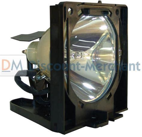 replacing the ask proxima ultralight ls2 projector l