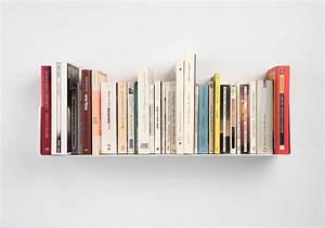 Etagere Murale Livre : tag re murale design u etagere 60 cm teebooks ~ Teatrodelosmanantiales.com Idées de Décoration