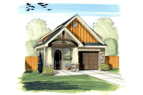 garage style garage   car  bedroom  sq ft floor plan