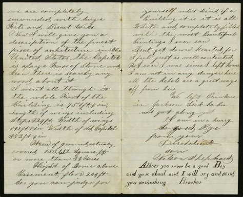 letters from the civil war mystery solved a michigan says she mailed civil war 12312