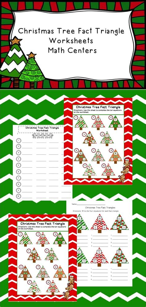 christmas tree stumper math 17 solution 17 best images about math on fact families telling time and place values