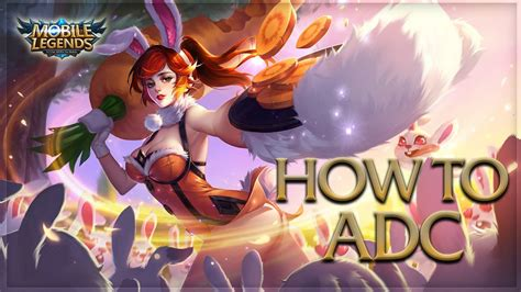 How To Play Adc / How To Be An Ad Carry