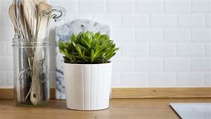 Comment Poser Une Credence : une cr dence adh sive avec smart tiles shake my blog ~ Dailycaller-alerts.com Idées de Décoration