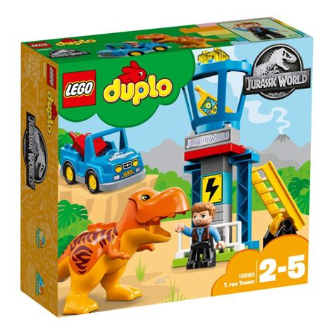 lego jurassic world sets nieuw  april bouwsteentjesinfo