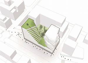Gallery Of The Mass U00e9na Competition Entry    Harmonic   Masson Architects And Comte Vollenweider