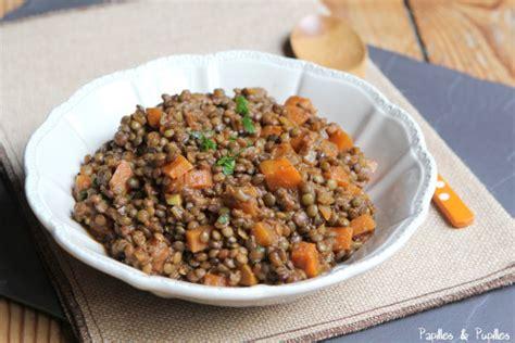 que cuisiner avec des carottes lentilles à la marocaine