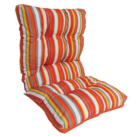 coussin r 233 versible pour chaise d ext 233 rieur 224 dossier haut table de lit
