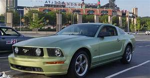 All Ford Mustang Cars   List of Popular Ford Mustangs with Pictures