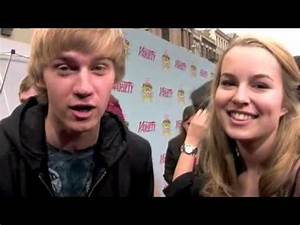 Good Luck Jason Dolley & Bridgit Mendler! - YouTube