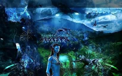 Avatar Wallpapers Pandora Background Nature Wall 2009