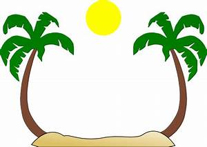 Summer Clip Art Borders - Cliparts.co