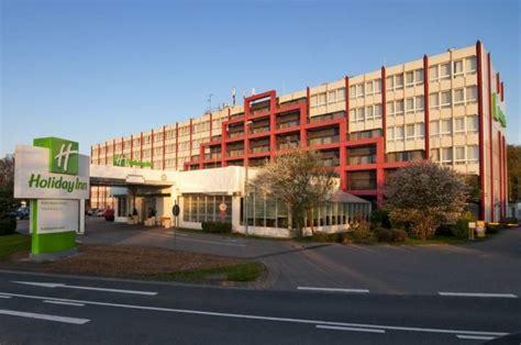 hotel holiday inn cologne bonn airport colonia
