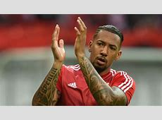 Jerome Boateng Bayern Goalcom