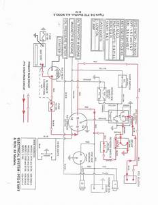 Cub Cadet Lawn Mower Parts Diagrams