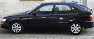 Toyota Occasion Belgique : voiture occasion toyota corolla xli savoy lisa blog ~ Gottalentnigeria.com Avis de Voitures