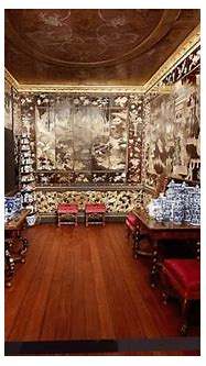 Delftware in the Royal Interior | Aronson Antiquairs Amsterdam