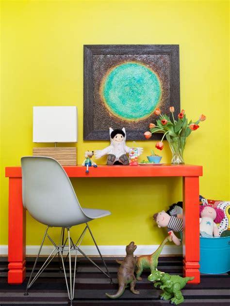 desk for children s room photo page hgtv