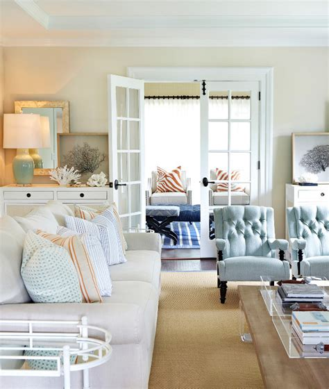 home with inspiring coastal color palette home bunch