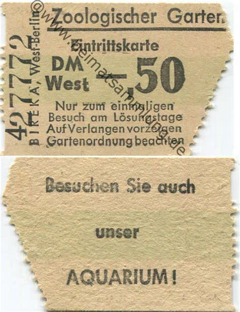 Zoologischer Garten Dm by Historische Ansichtskarten Berlin Diverses 01