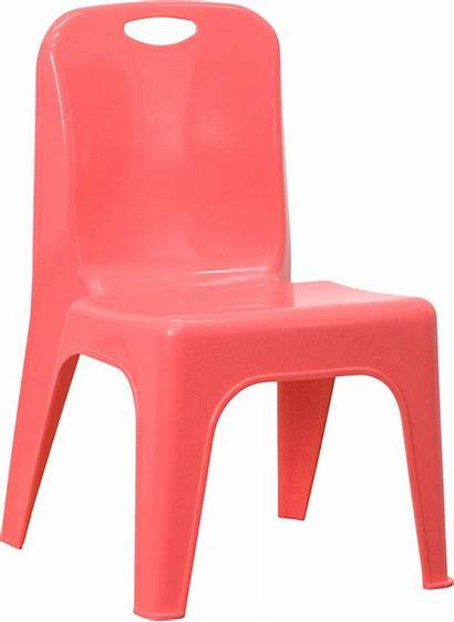 Chair Plastic Stackable Chairs Seat Height Clipart