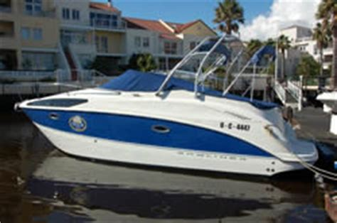 Ski Boat Manufacturers South Africa by Boat For Sale 265 Bayliner Boats4africa Co Za