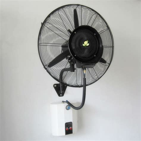 decorative wall mounted fans wall mounted fan air king commercial grade oscillating