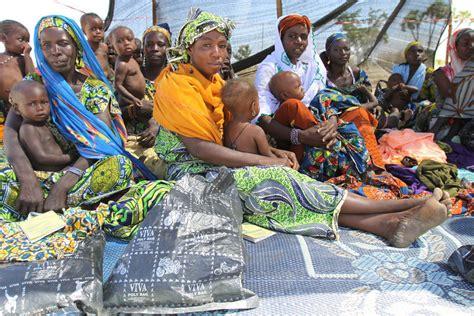 bureau de coordination des affaires humanitaires insécurité alimentaire dans le sahel des humanitaires