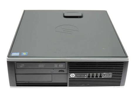 Hp Elite 8300 Small Form Factor Pc by Hp Compaq 8300 Elite Desktop Computer I5 3470 3 20ghz 8