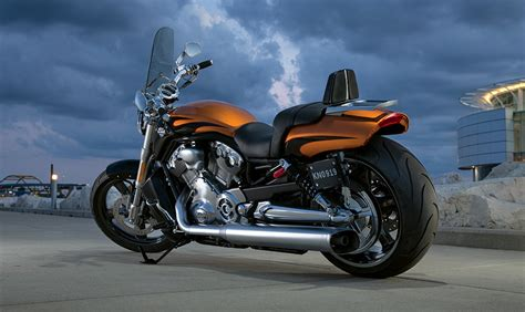 2014 Harley Davidson V-rod Muscle Pictures, Photos