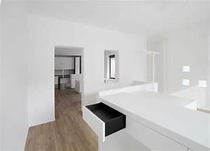 Weiße Hochglanz Möbel : m bel minimalismus moderne wei e hochglanz design m bel von rechteck ~ Indierocktalk.com Haus und Dekorationen