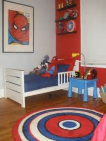 marvel superhero bedroom ideas life with boys pinterest