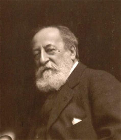 camille saint saens composer arranger short biography