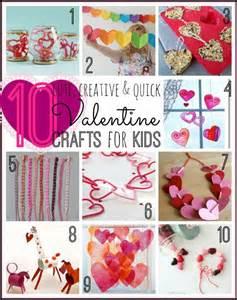Adult Valentine Crafts for Kids