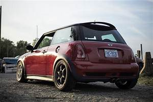 Fs, 2005, Mini, Cooper, S, R53, Hardtop, Track, Weekend, Toy