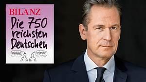 Bilanz beziffert Privatvermögen von Springer-Chef Mathias ...