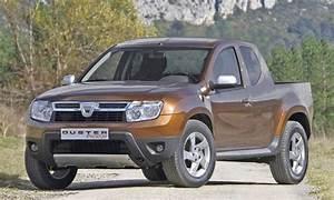 4x4 Renault Pick Up : dacia to launch duster pickup daciaforum ~ Maxctalentgroup.com Avis de Voitures