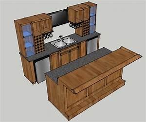 custom built home bar ideas in ohio With home bar furniture dimensions