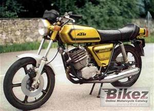 Stage 125 Prix : 1975 ktm comet grand prix 125 rs specifications and pictures ~ Medecine-chirurgie-esthetiques.com Avis de Voitures