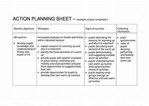 action plan templates example mughals With writing a strategic plan template