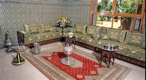 accessoires bureau salons marocains 2015 traditionnels 1 déco