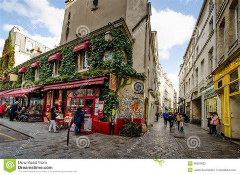 chez cuisine chez marianne restaurant in the historic district of