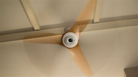 smart home ceiling fan not just nest haiku 39 s smart ceiling fans now work with