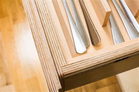 ashworth kitchens birch faced plywood kitchen