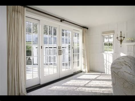 sliding french doors exterior folding sliding french