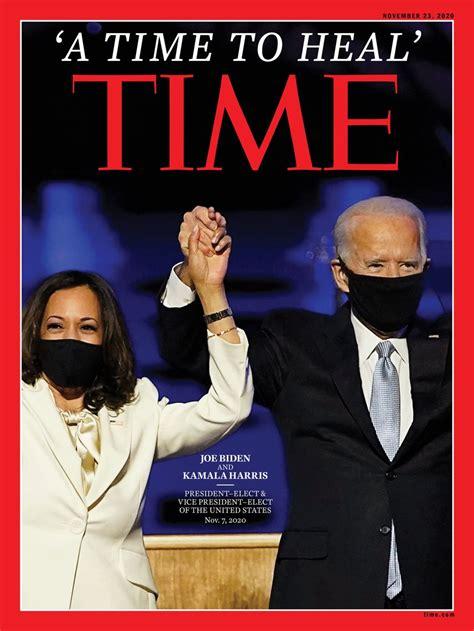 November 23rd, 2020   Vol. 196, No. 19   U.S.   TIME