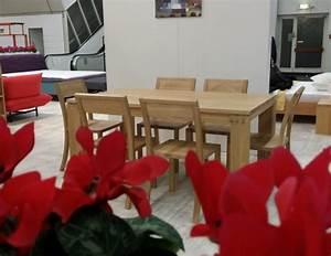 Esstisch Mit 6 Stühlen : e tisch mit 6 st hlen eiche massiv soligna ~ Bigdaddyawards.com Haus und Dekorationen