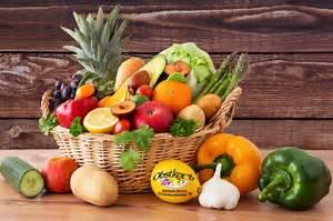 Gemüse Pflanzen Was Passt Zusammen : obstkorb oder obstplatte als geschenkidee wir liefern ~ Lizthompson.info Haus und Dekorationen