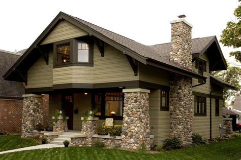 craftsman exterior paint color schemes car interior design