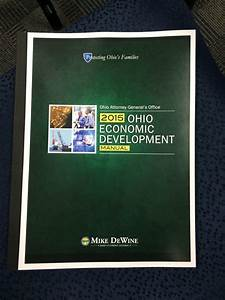 State Unveils Guide To Economic Development Laws And