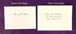 invitations card addressing wedding invitations card With addressing wedding invitations with labels etiquette